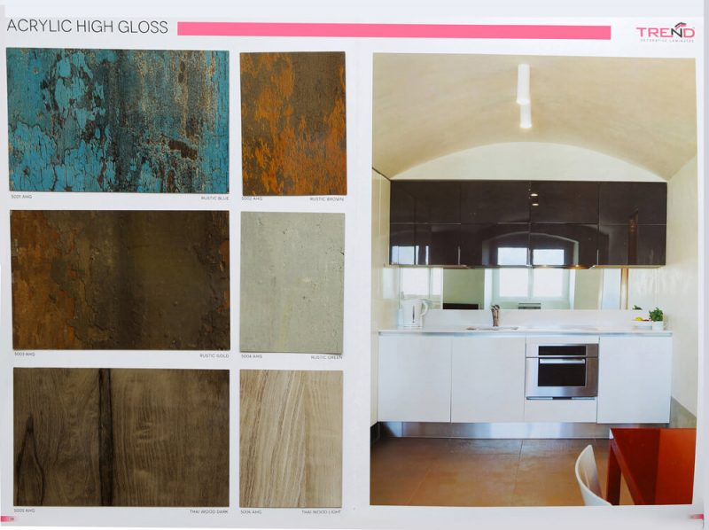 Trend Decorative Laminate