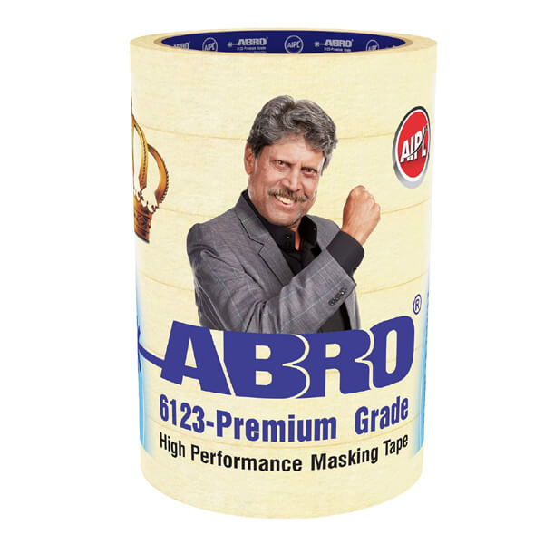 AIPL Abro 6123 Masking Tape
