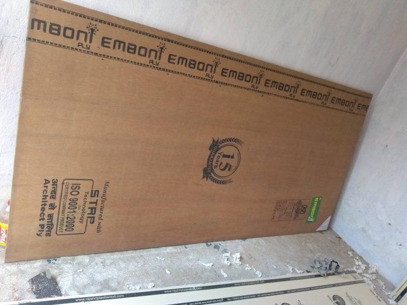 Emboni Ply 5